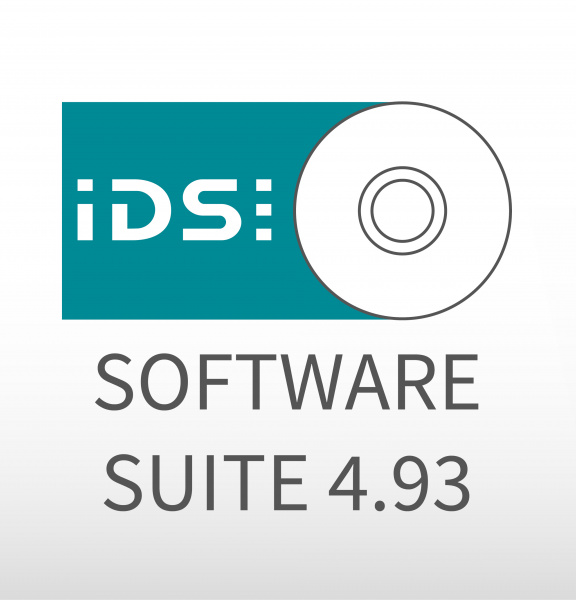 Software Suite 4.93