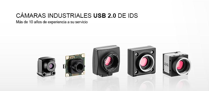---IDS uEye cámara industrial, cámara USB 2.0, cámara CMOS, modelos con carcasa y board level, versátil