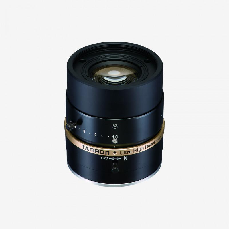 """Lens, Tamron, M23FM12, 12 mm, 2/3"""" C-Mount. 2/3"""". 12 mm. Tamron. AE00112"""