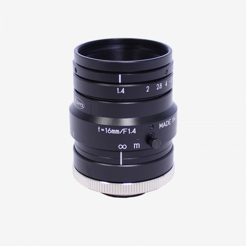 "Objetivo, Kowa, LM16HC, 16 mm, 1"""