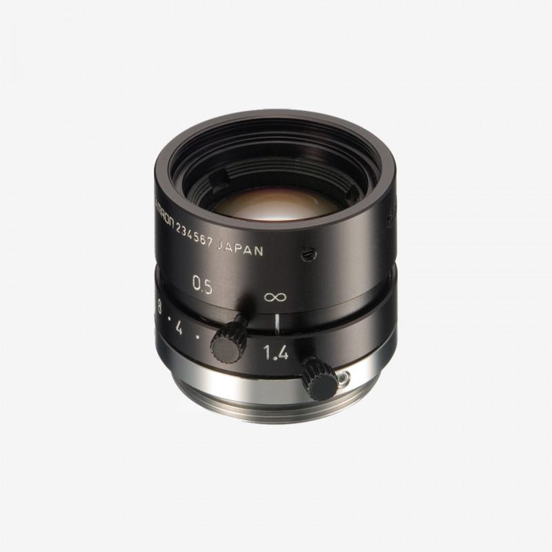 """Lens, Tamron, M118FM16, 16 mm, 1/1.8"""" C-Mount. 1/18"""". 16 mm. Tamron. AE005121030000"""