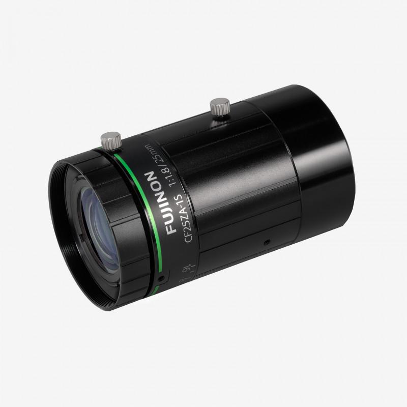 "Objetivo, Fujifilm, CF25ZA-1S, 25 mm, 1/1"""