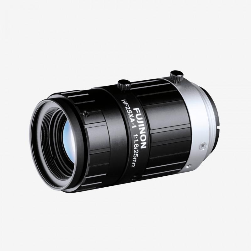 """Lens, Fujifilm, HF25XA-5M, 25 mm , 2/3"""", AE00168"""