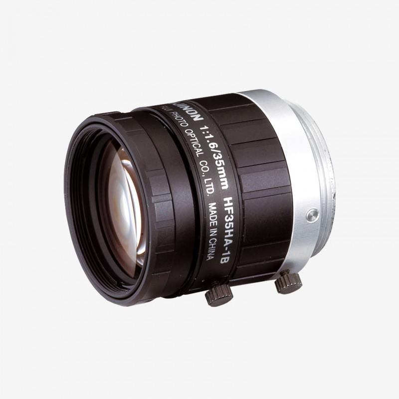 "Objetivo, Fujifilm, HF35HA-1S, 35 mm, 2/3"""