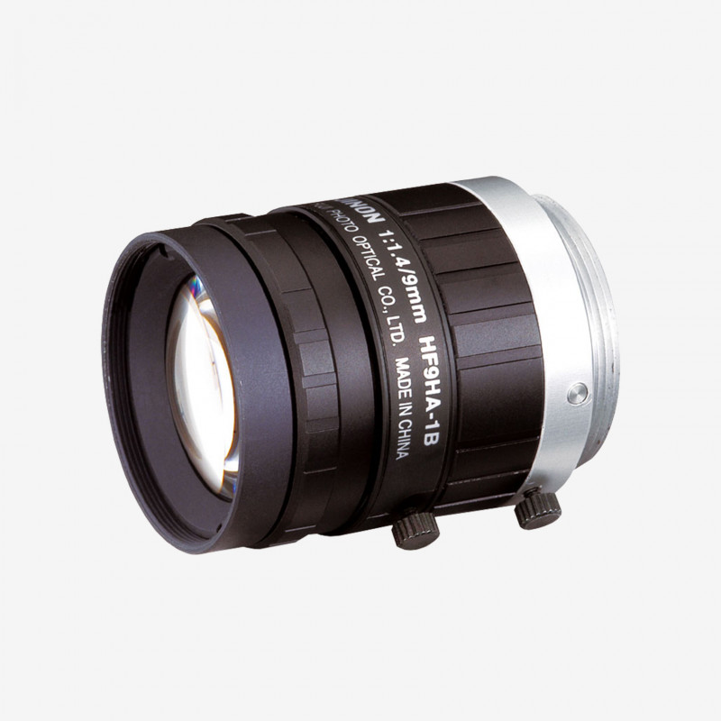 "Objetivo, Fujifilm, HF9HA-1S, 9 mm, 2/3"""
