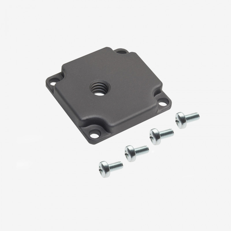 Adaptador para trípode USB 3/GigE uEye CP Rev. 2