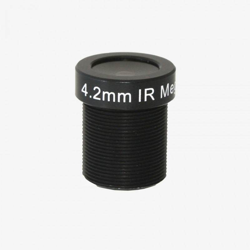 "BM4218, Lensation, 4,2 mm, 1/3"" S-Mount, 1/3"", 4,2 mm, Lensation, AE.0059.2.09000.00"