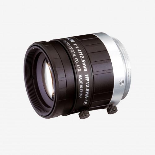 "Objetivo, Fujifilm, HF12.5HA-1S, 12,5 mm, 2/3"""