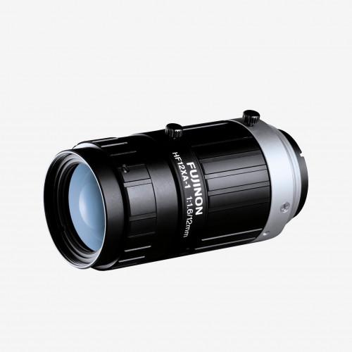 "Objetivo, Fujifilm, HF12XA-5M, 12 mm , 2/3"""