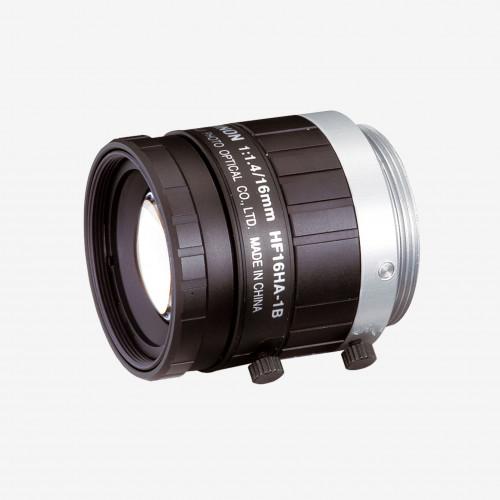 "Objetivo, Fujifilm, HF16HA-1S, 16 mm, 2/3"""