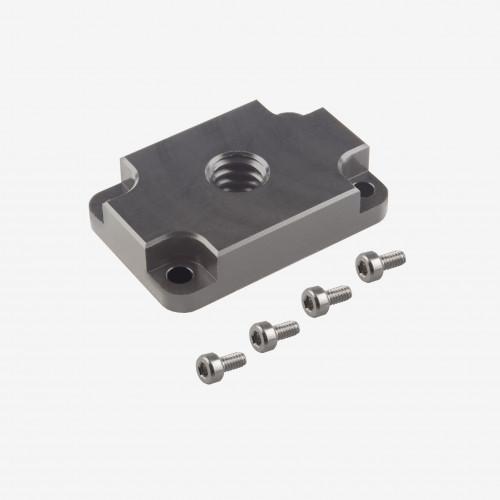 Adaptador para trípode USB 2 uEye SE & GigE uEye RE