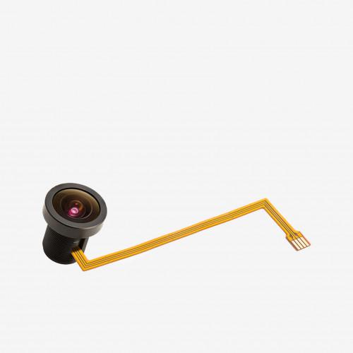 "Objetivo, Corning C-S-25H0-026, 2,6 mm, 1/2.5"""