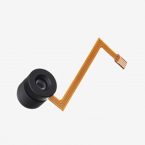 """Lens, Corning C-S-25H0-096, 9.6 mm, 1/1.8"""""""