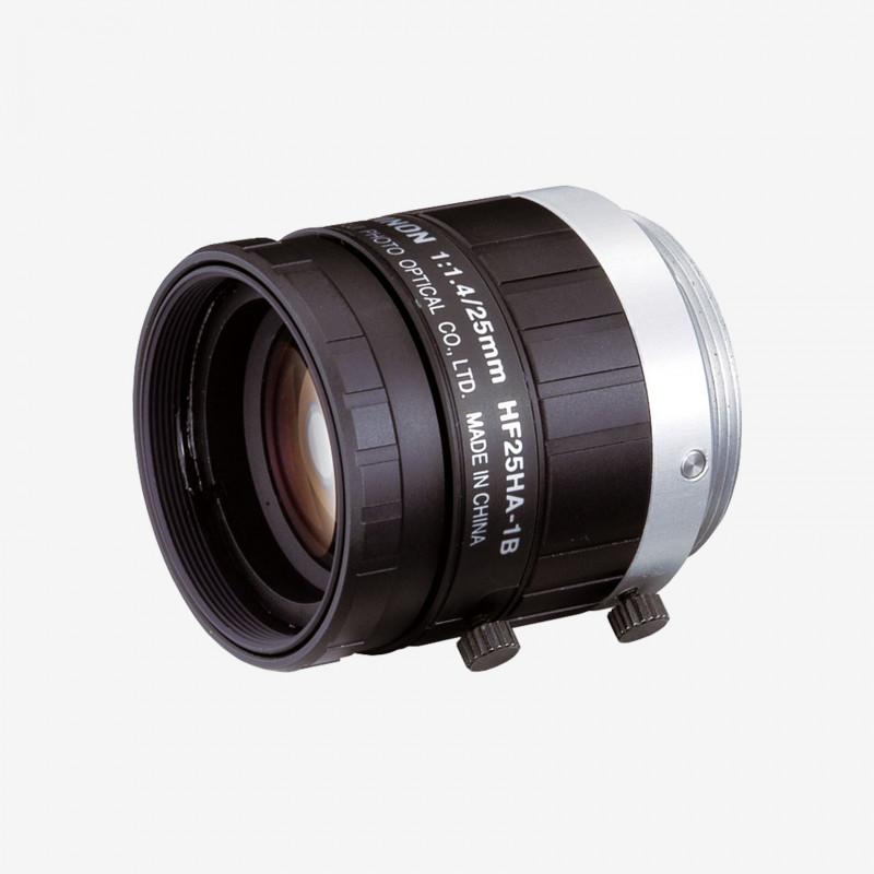 "Objetivo, Fujifilm, HF25HA-1S, 25 mm, 2/3"""