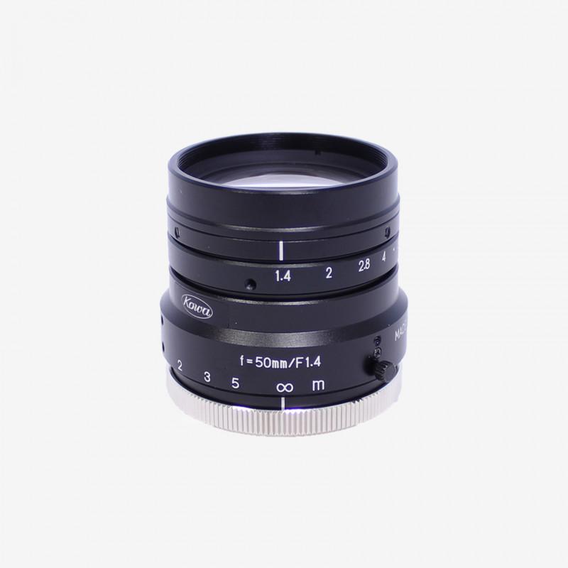 "Objetivo, Kowa, LM50HC, 50 mm, 1"""