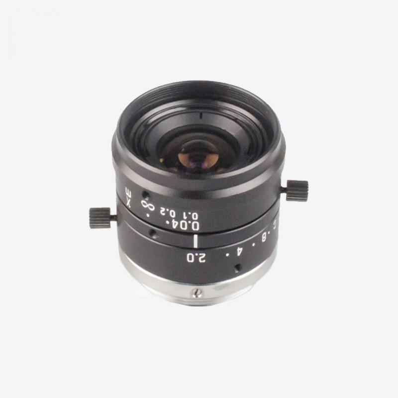 "Objetivo, Lensation, CMFA0622ND, 6 mm, 1/2"""