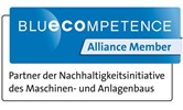IDS Imaging Development Systems GmbH es miembro de la Blue Competence Initiative