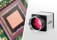 Sony's new 5 MP sensors in our USB 3 uEye CP series